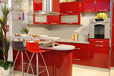 wybieramy st 243 do kuchni dom pl kitchen design ideas red kitchen house interior