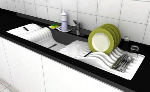 Unusual Kitchen Faucets